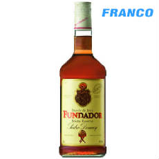FUNDADOR BRANDY DE JEREZ X750ML