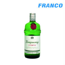TANQUERAY GIN X750ML