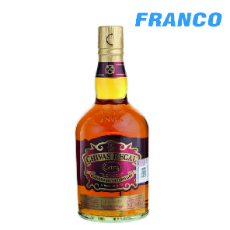 CHIVAS REGAL EXTRA X750ML