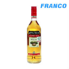 APPLETON SPECIAL DORADO RON X750ML