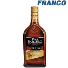 BARCELO RON AÑEJO X 1750 ML