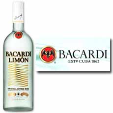 BACARDI RON LIMON X750ML