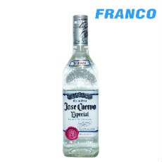 JOSE CUERVO TEQUILA BLANCO X750ML