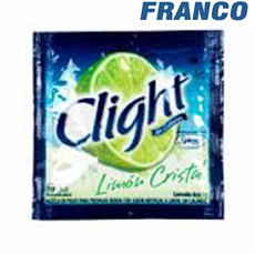 CLIGHT SPLENDA LIMON CRISTAL X7GR