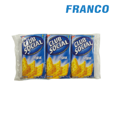CLUB SOCIAL ORIGINAL SIX PACK