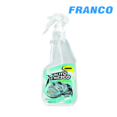 SIMONIZ AUTO FRESCO COOL ICE GATILLO X 350ML