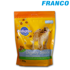 PEDIGREE DIGESTY SNACKS X200GR