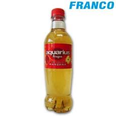 AQUARIUS NECTAR MANZANA X500ML