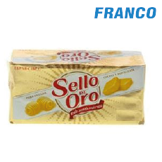 SELLO DE ORO MARGARINA X2KG