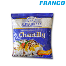 FLEISCHMANN CHANTILLY X380 GR