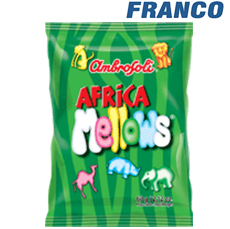 AMBROSOLI AFRICA MELLOWS X52G