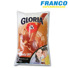 GLORIA LECHE CHOCOLATADA X946ML BL