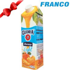 GLORIA BEBIDA DURAZNO LIGHT X1LT TGA