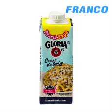 GLORIA CREMA LECHE X250 ML.TTP.