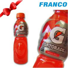 GATORADE TROPICAL FRUIT X500ML***