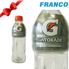 GATORADE APPLE ICE X 500ML**