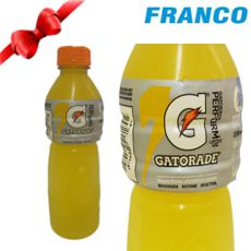 GATORADE MARACUYA X500ML**