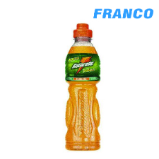 GATORADE MANDARINA X 750ML BT ***