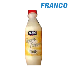 NALE YOGURT PREMIUN FRUTADO PIÑA - BT.X 960 ML.
