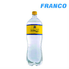 BACKUS AGUA TONICA  X 2LT