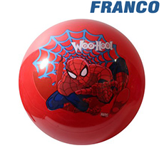VINIBAL SPIDERMAN PELOTAS #7