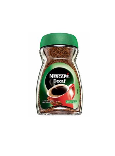 NESCAFE DECAF X 120 GR