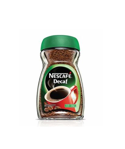 NESCAFE DECAF X170 G-2020