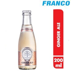 MR PERKINS GINGER ALE X200 ML