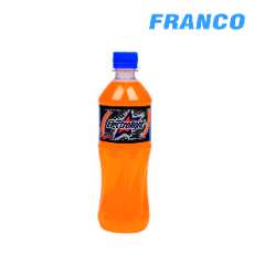 ELECTROLIGHT MANDARINA X475ML