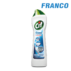 CIF CREMA ORIGINAL X500ML FCO-750G