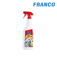 LA OCA SUPER DESENGRASANTE - BT. X 750 ML