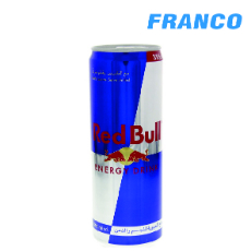 RED BULL ENERGY DRINK X 355 ML