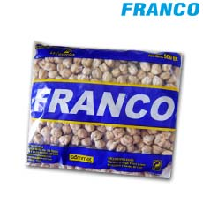 FRANCO GARBANZO X 500 GR
